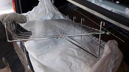 Витрины - Полки металлические для экономпанелей, 0