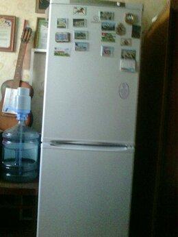 Холодильники - Холодильник Индезит, 0