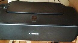 Принтеры и МФУ - Принтер Canon pixma IP1900, 0