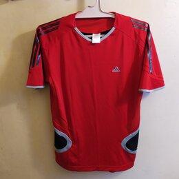 Футболки и майки - Футболка Adidas Red, 0
