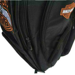 Рюкзаки - Моторюкзак мотоциклетный рюкзак новый Harley, 0