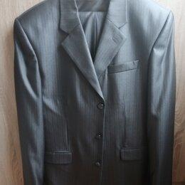 """Костюмы - Новый мужской костюм """"Imidge"""". Тройка. Размер: 48 + Рубашка (Италия), 0"""