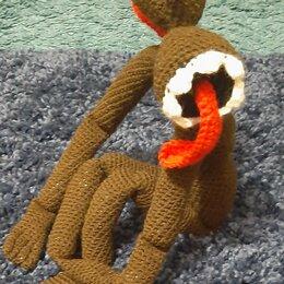 Мягкие игрушки - Сиреноголовый , 0
