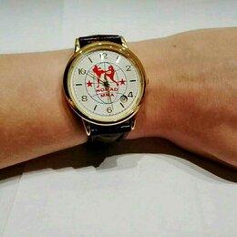 Наручные часы - Часы наручные механические, 0