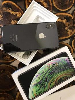 Мобильные телефоны - iPhone XS 256 gb 2 sim/Гарантия/Чек/Доставка, 0
