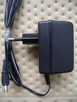 Кабели и разъемы - Сетевое зарядное устройство адаптер питания Sony…, 0