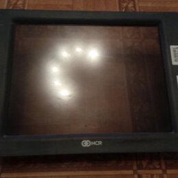 Информационные табло - Сенсорные стекла для мониторов, 0