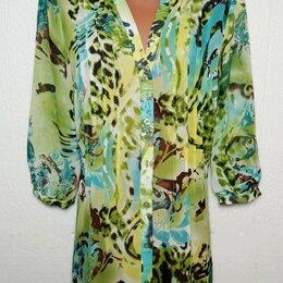 Блузки и кофточки - Блуза ¾ « CREATION». 50-52., 0