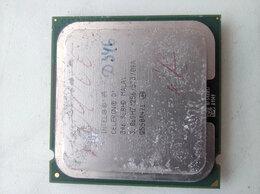 Процессоры (CPU) - Процессор Intel Celeron D 775 3.06 1, 0