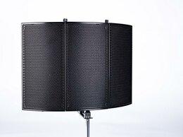 Аксессуары для микрофонов - Lux Sound MA303 Экран акустический для…, 0