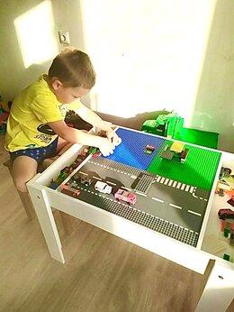 Игровые столы - Игровой Лего стол ( Lego) , 0