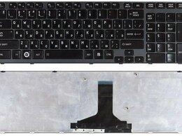 Клавиатуры - Клавиатура для ноутбука Toshiba Satellite A660…, 0