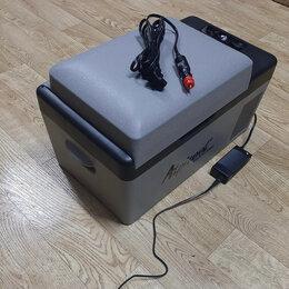 Сумки-холодильники и аксессуары - Автохолодильник Alpicool C20, 0