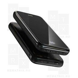 Универсальные внешние аккумуляторы - Внешний Аккумулятор (Power Bank) Remax RPP-133 10000 mAh (5,0V-2A, 2USB, LCD) Че, 0
