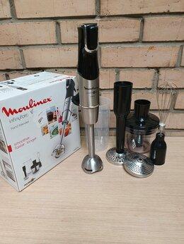 Блендеры - Блендер Moulinex DD95HD10, 0