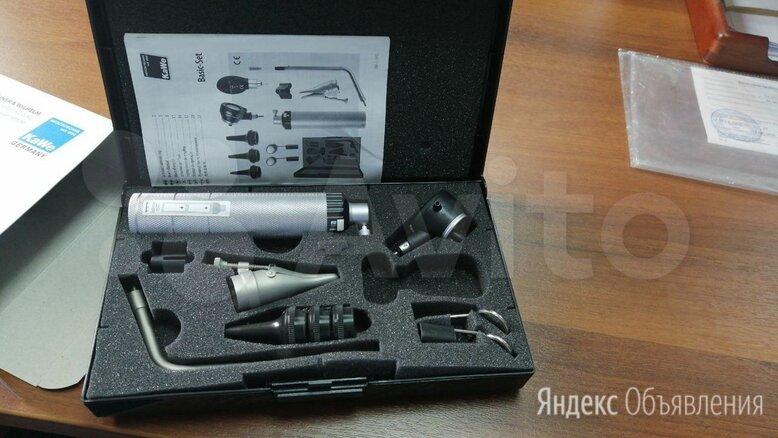Отоскоп KaWe (Германия) по цене 7000₽ - Устройства, приборы и аксессуары для здоровья, фото 0