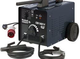 Сварочные аппараты - Сварочный аппарат Einhell CEN 160/1-F (Германия), 0