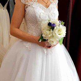 Платья - Свадебное платье Tanny 10, 0