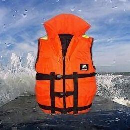 Спасательные жилеты и круги - Спасательный жилет Штурман 20-140 кг от производителя, 0