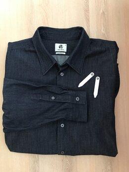 Рубашки - Paul smith Оригинал рубашка джинсовая XL, 0