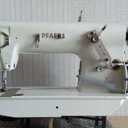 Швейные машины - Швейная машина Pfaff цепного стежка, 0