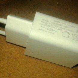 Зарядные устройства и адаптеры -  Сетевой адаптер YCA28-05240EU (5V/4A), 0