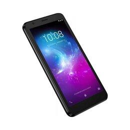 Мобильные телефоны - Смартфон ZTE blade A3 2019 Стекло и Чехол Силикон, 0