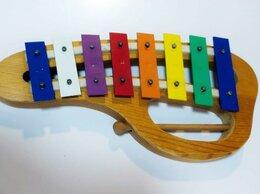 Детские музыкальные инструменты - Ксилофон PlanToys, 0