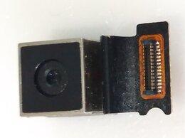 Камеры - Камера задняя BlackBerry Z10, 0