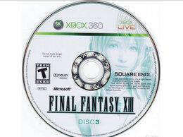 Игры для приставок и ПК - Игры для xbox 360, 0