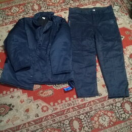 Одежда и аксессуары - комбеньзон зимний, 0
