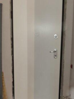 Входные двери - Дверь  Б/У, 0