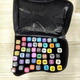 Рисование - Фломастеры маркеры для скетчинга 48 цветов, 0