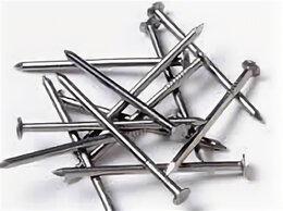 Гвозди - Гвозди строительные, толевые, шиферные,…, 0