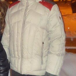 Куртки - Куртка фирменная, 0