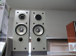 Акустические системы - Колонки аудио от мц, 0