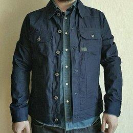 Рубашки - G-Star Raw Komari slim shirt Tar Denim, 0