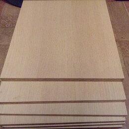 Древесно-плитные материалы - Ламинированное ДСП, 0