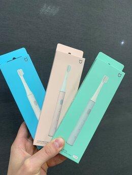 Зубные щетки - Электрическая зубная щетка Xiaomi mijia t100, 0