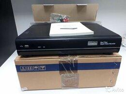 Видеорегистраторы - Видеорегистратор 8 канальный MDR-8500 Korea, 0