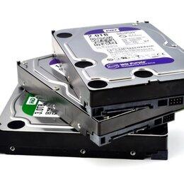 Внешние жесткие диски и SSD - Восстановление данных жёстких, внешних, переносных дисков, 0