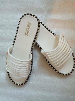 Шлепанцы - Шлепанцы сланцы обувь , 0