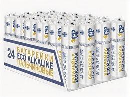 Батарейки - Элемент питания CRAZYPOWER Eco Alkaline LR6/316…, 0