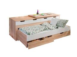 """Кровати - Кровать детская универсальная """"Гулливер"""", 0"""