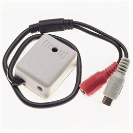 Микрофоны и усилители голоса - Микрофон активный KJ-308A, 0