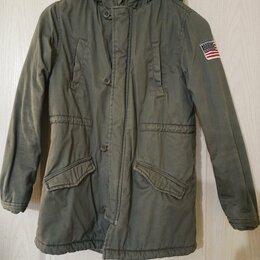 Куртки и пуховики - Зимняя куртка ( демисезонная ), 0