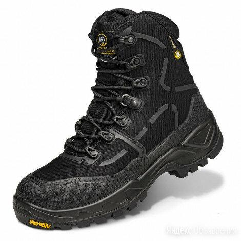 Ботинки Chiruca тактические ACTION по цене 17700₽ - Обувь для спорта, фото 0