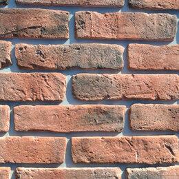 Облицовочный камень - Декоративный кирпич Монастырский арт 90003, 0