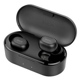 Наушники и Bluetooth-гарнитуры - Беспроводные наушники Xiaomi QCY T2C, 0