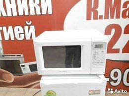 Микроволновые печи - Микроволновка Daewoo, 0